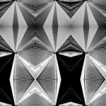 Holistic vision #1 - Durst print on Plexiglass + Dibond aluminium panel134 x 200  cm – 52,5 x78.5 inch. - Edition of 7