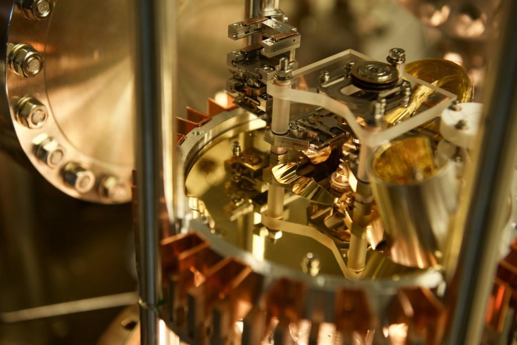 Jewel of technology at TUM Munich